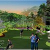 PRIVATE RESIDENCE – MENTENG