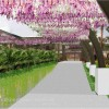 GARDEN PARTY DESIGN CONCEPT – MAKASSAR
