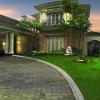 PRIVATE RESIDENCE AT BSD