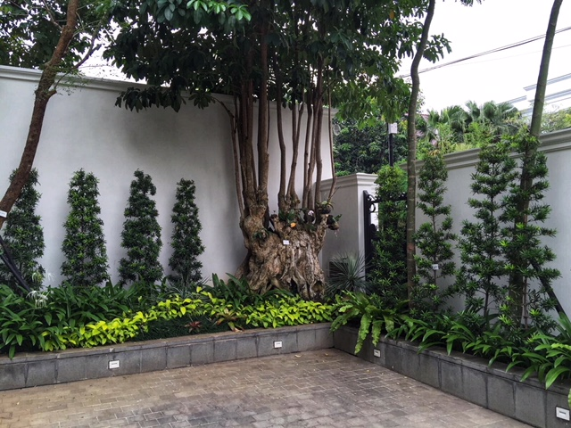 PRIVATE RESIDENCE – MENTENG ( 3 )
