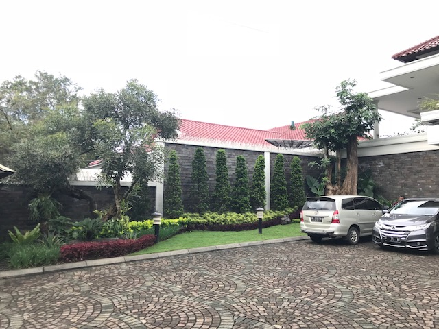 PRIVATE RESIDENCE – BANDUNG
